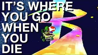 Rainbow Road Song