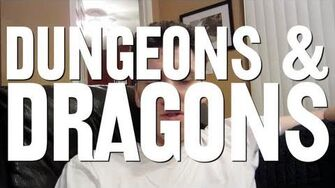 Dungeons & Dragons (Day 1208 - 3 16 13)