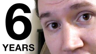 Happy 6th Birthday, StephenPlays!