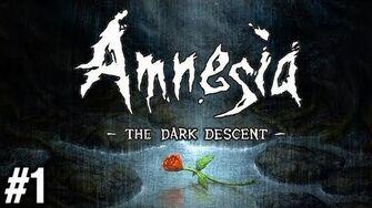 Stephen Plays Amnesia - Ep