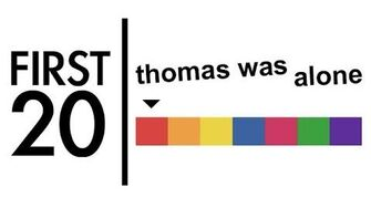 Thomas Was Alone - First20