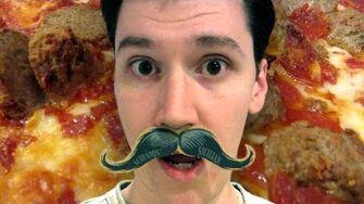 Screamin' Sicilian Pizza Review (Day 1838 - 12 6 14)