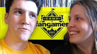 Camp Fangamer Reflections (Day 2065 - 7 21 15)