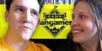 Camp Fangamer Reflections (Day 2065 - 7/21/15)