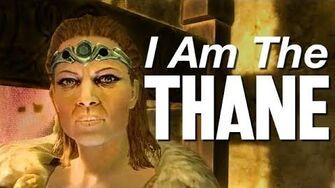 I Am The Thane