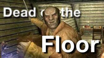 Dead On The Floor