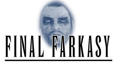 Final Farkasy