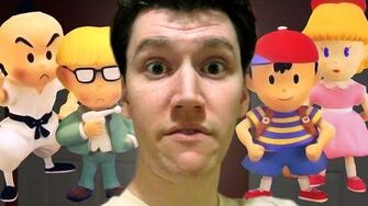 Earthbound Forever A Compilation (Day 1841 - 12 9 14)
