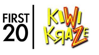 Kiwi Kraze - First20