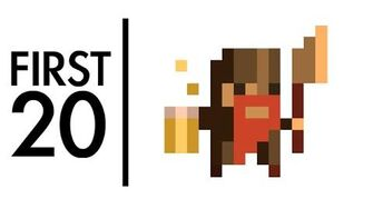 Legend of Dungeon - First20