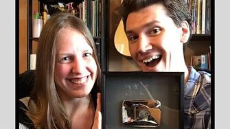 100k Play Button (Day 2149 - 10 13 15)