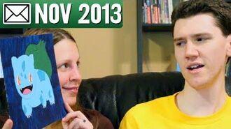 StephenMail - November 2013