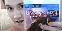 Uncharted 3 is Fantastic (Day 1642 - 5/24/14)
