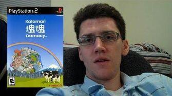 Strange Japanese Games (Day 530 - 5 8 11)