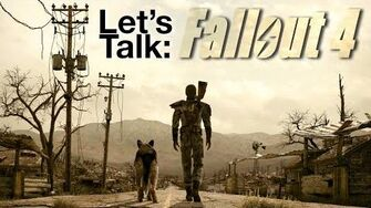 Fallout 4 (Day 1996 - 5 13 15)