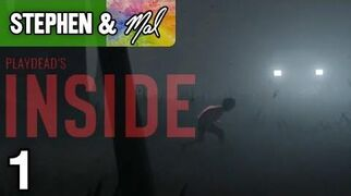 "INSIDE -1 - ""Child on the Run"""