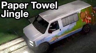 The Paper Towels Jingle