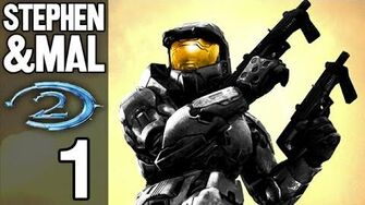 """Halo 2 Anniversary 1 - """"Master Chief is Back!"""""""