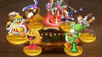 Everyone is Pac-Man