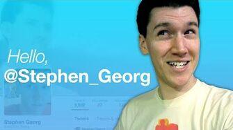 @Stephen Georg (Day 1785 - 10 14 14)