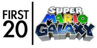 Super Mario Galaxy - First20