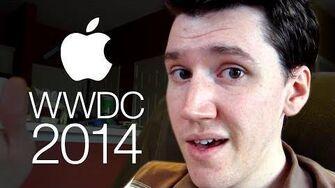WWDC 2014 (Day 1651 - 6 2 14)