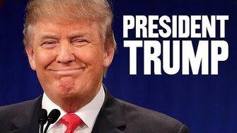 President Trump • 11.8