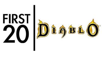 Diablo (PS1) - First20 (with Mal)