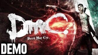 DmC Devil May Cry - Demo Fridays