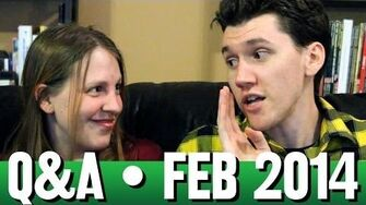 StephenVlog Q&A - February 2014