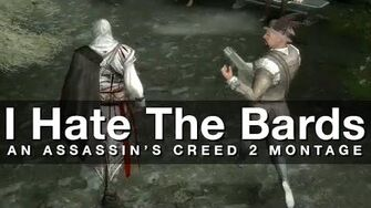 I Hate the Bards An Assassin's Creed 2 Montage