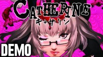 Catherine - Demo Fridays