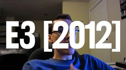 E3 2012 (Day 923 - 6 4 12)