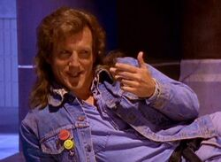 Mr. Randall Flagg
