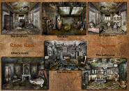 Stephen king rose red the rooms by ddimitri16-d82izrj