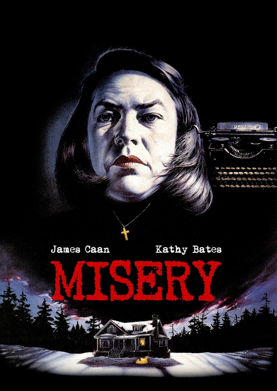 Misery (film) | Stephe...