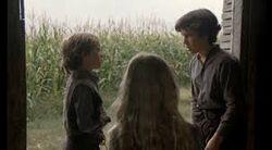 Joseph Children of the Corn