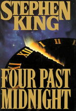FourPastMidnight cover