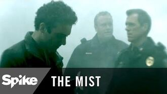 'Reimagining The Mist' Official Featurette Behind the Scenes