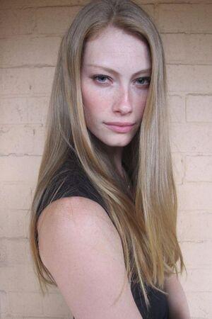 Alyssa Sutherland