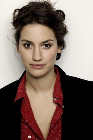 Danica Curcic