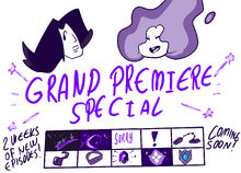 Grand Premiere Special