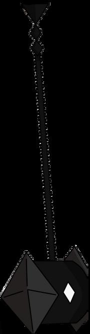 Obsidian Weapon