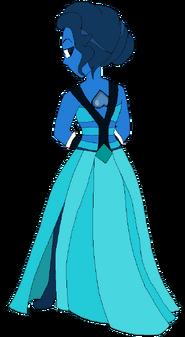Kyanite (back)