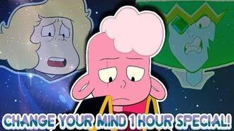 Steven Universe Announcement Brand New 1 Hour Special!