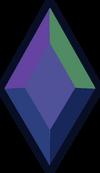 Fluorite Gemstone 1