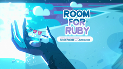 Room for Ruby 000