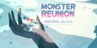 Monster Reunion/Gallery