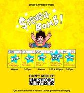 StevenBomb Promo Art 3