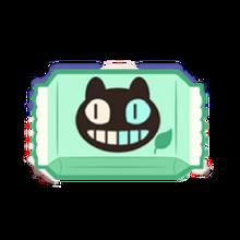 MintCookieCatATL